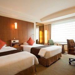 Royal Park Hotel 4* Стандартный номер с 2 отдельными кроватями фото 2