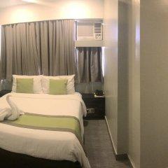 Cebu R Hotel - Capitol 3* Улучшенный номер с различными типами кроватей