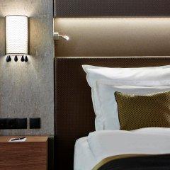 Steigenberger Hotel am Kanzleramt 5* Стандартный семейный номер с двуспальной кроватью