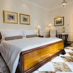 Отель The Imperial New Delhi 5* Стандартный номер с различными типами кроватей фото 6