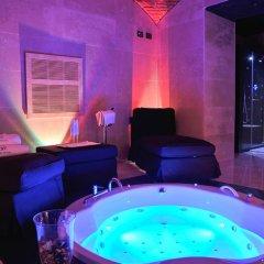 Style Hotel крытая спа-ванна фото 3