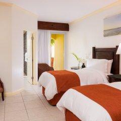 Отель Jewel Paradise Cove Adult Beach Resort & Spa 4* Номер Премьер с 2 отдельными кроватями фото 2