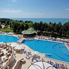 Sol Nessebar Palace Hotel - Все включено фото 29