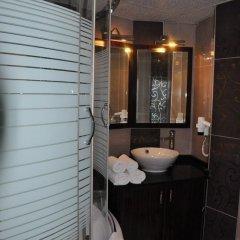 Hotel Finike Marina 3* Люкс с различными типами кроватей фото 5
