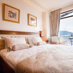 Laerton Hotel Tbilisi 4* Номер Junior с различными типами кроватей