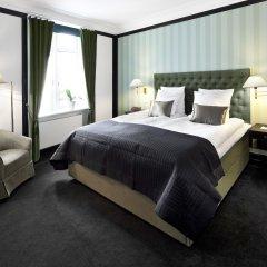 First Hotel Kong Frederik 4* Стандартный номер с двуспальной кроватью