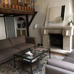 Hotel du Jeu de Paume 4* Апартаменты с различными типами кроватей
