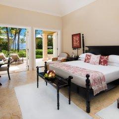 Отель Tortuga Bay Hotel Пунта Кана комната для гостей фото 9
