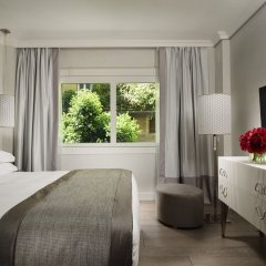 Отель Ponte Vecchio Suites & Spa 4* Представительский люкс с различными типами кроватей
