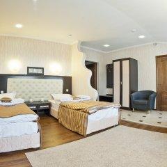 Гостиница Аурелиу 3* Номер Бизнес с 2 отдельными кроватями