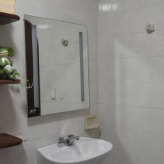 Отель Boutique Casa Mallorca Мексика, Канкун - отзывы, цены и фото номеров - забронировать отель Boutique Casa Mallorca онлайн ванная фото 2