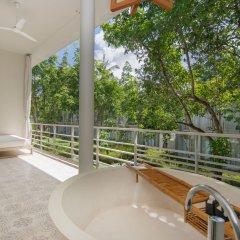 Отель SALA Phuket Mai Khao Beach Resort 5* Вилла Garden pool с различными типами кроватей фото 4