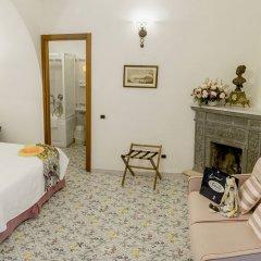 Hotel Villa Maria 4* Номер Делюкс