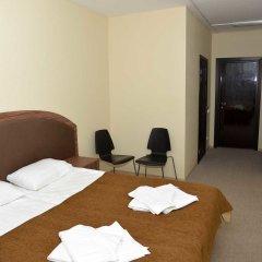 Гостиница Вояж Номер Комфорт с различными типами кроватей