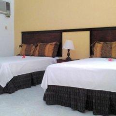 Отель Pure Garden Resort Negril 2* Стандартный номер с 2 отдельными кроватями