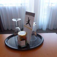 GHOTEL hotel & living München-Nymphenburg комната для гостей фото 9