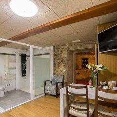 Отель Casa Do Zuleiro - Adults Only 3* Полулюкс с различными типами кроватей