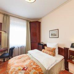 Novum Hotel Excelsior Düsseldorf 3* Номер категории Эконом с различными типами кроватей