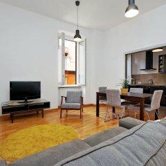 Отель Colosseum Area - My Extra Home Апартаменты с 2 отдельными кроватями