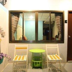 Отель Chaweng Noi Resort 2* Стандартный номер с различными типами кроватей