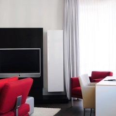 rostock apartment LIVING HOTEL 5* Апартаменты с различными типами кроватей