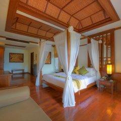 Отель Fair House Villas & Spa Самуи комната для гостей фото 13