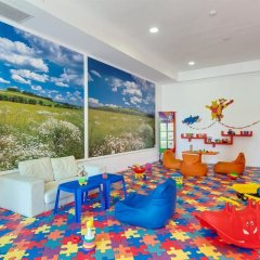 Отель Barceló Royal Beach комната для гостей фото 16