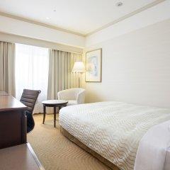 Hotel Nikko Kansai Airport 4* Номер Premium economy class с различными типами кроватей