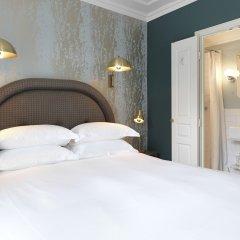 Отель Grand Pigalle 4* Улучшенный номер