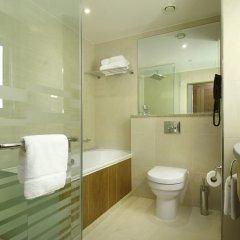 Отель London Hilton on Park Lane ванная фото 5