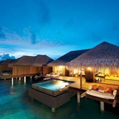 Отель Ayada Maldives фото 5