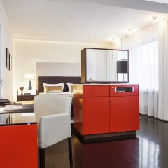Elite Eden Park Hotel 4* Полулюкс с различными типами кроватей