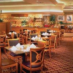 Отель SKYLOFTS at MGM Grand обед фото 2