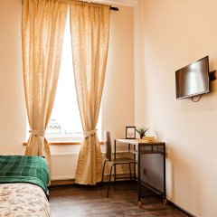 Гостиница Room-complex Kazanskaya 2* Номер категории Эконом с различными типами кроватей