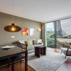 Отель Monchique Resort & Spa 5* Люкс с различными типами кроватей