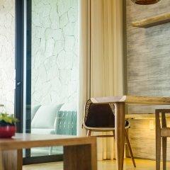 Отель Andaz Mayakoba - a Concept by Hyatt Люкс с различными типами кроватей