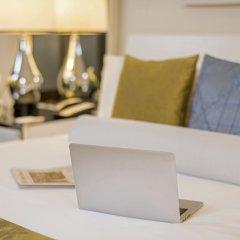 Отель Iberostar 70 Park Avenue 4* Номер Делюкс с двуспальной кроватью