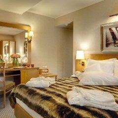 President Hotel комната для гостей фото 9