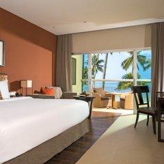 Отель Crowne Plaza Phuket Panwa Beach 5* Стандартный номер с различными типами кроватей фото 2