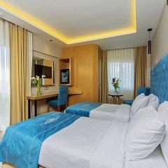 History Hotel Istanbul 2* Стандартный номер с двуспальной кроватью