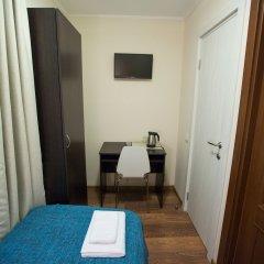 Мини-отель Караванная 5 Стандартный номер с разными типами кроватей фото 6