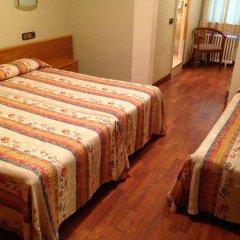 Pelayo Hotel Стандартный номер с различными типами кроватей фото 2