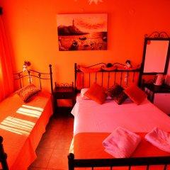 Отель Olympos Pension 3* Стандартный номер