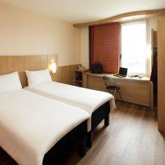 Hotel ibis Lisboa Saldanha 2* Стандартный номер с 2 отдельными кроватями