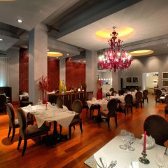 Отель The Grand Mark Prague ресторан фото 3