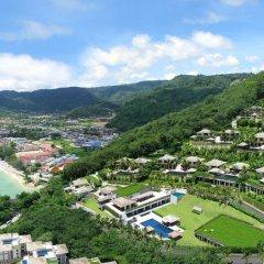 Отель Andara Resort Villas экстерьер фото 2