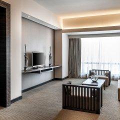 Отель Hyatt Raipur 4* Президентский люкс с различными типами кроватей