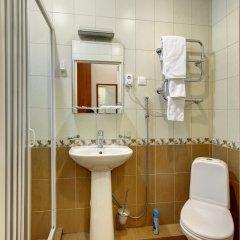 Мини-отель Норд Хаус 3* Стандартный номер с различными типами кроватей фото 4