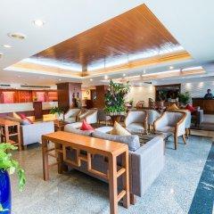 Andaman Beach Suites Hotel лобби