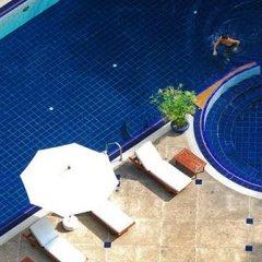 Отель Pantip Suites Sathorn Таиланд, Бангкок - 1 отзыв об отеле, цены и фото номеров - забронировать отель Pantip Suites Sathorn онлайн